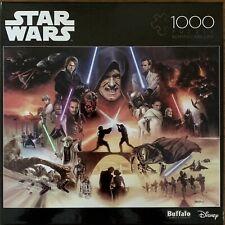 "Star Wars 1000 Piece Puzzle ""I SENSE GREAT FEAR IN YOU, SKYWALKER"""