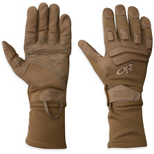 Outdoor Research GUANTI GLOVES  Firemark Gauntlet LONG COYOTE CB SIZE S
