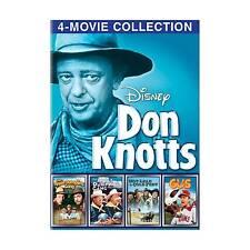 Gus 3 DVD 1976 Edward Asner Don Knotts 4 Disc
