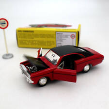 Atlas 1:43 Dinky toys 1420 Opel Commodore Rekord Diecast Models Collection