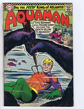 Aquaman #28 DC 1966