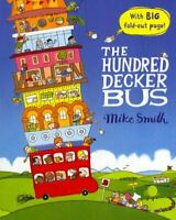 The Hundred Decker Bus by Mike Smith 9780230754584 | Brand New