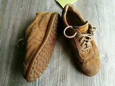 CAMPER  Womens Light Brown Suede Leather Shoes Size EU39/UK6 ,Good condition !