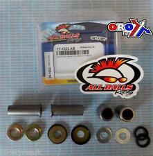 Suzuki RM80 RM85 1996 - 2002 All Balls Swingarm Bearing & Seal Kit