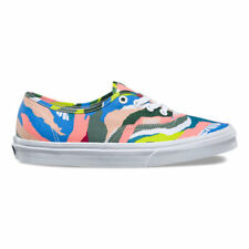VANS ABSTRACT HORIZON AUTHENTIC SHOES UK 6 EU 39 JS36 25