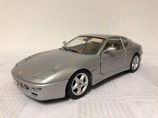 Bburago 1:18 Ferrari 456 GT Modellauto Geschenk Modelcar Scale Model Sportwagen