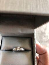 diamond engagement ring size 7