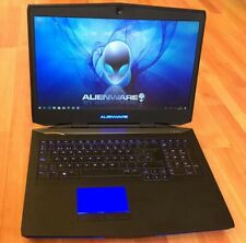 Dell Alienware Intel Core I7 32Gb Ram 250gb SSD + 1tb hdd