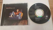 "Tori Amos ""Silent All Those Years"" Rare Early Cd Single 4 Tracks A7433Cd Ex!"