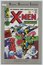 Marvel Milestone Edition X-Men #1 F/Vf
