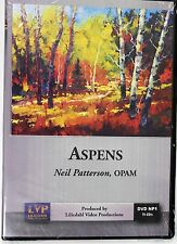 Neil Patterson: Aspens - Art Instruction DVD