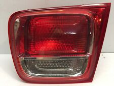 2013 2014 2015 Chevrolet Chevy Malibu Right Side RH Trunk Inner Tail Light OEM