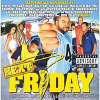 Original Soundtrack: Next Friday: Original Motion Picture Soundtrack (CD)