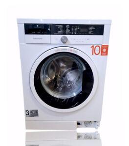 GRUNDIG Waschmaschine GWO37430WB, 7Kg