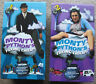 Monty Pythons Flying Circus VHS lot season 1 Set 1 & Set 2 Dead Parrot MORE!!