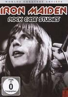 Iron Maiden - Iron Maiden - Rock Case Studies [2 DVDs] /3