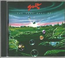 CD (NEU!) . SAGA - The Very Best Of (Wind Him Up On the Loose The Flyer mkmbh