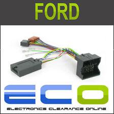 Ctsfo003-pioneer FORD MONDEO S-MAX FOCUS voiture volant volume tige plomb