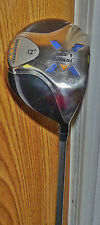 DFT Final X 460CC Titanium Golf Driver 12 Degree - Fujikura 26.3 Graphite Shaft