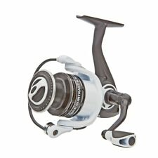 D.A.M QUICK CONTRAST 405 FD FIXED SPOOL SPINNING FISHING REEL W/LINE COARSE CARP