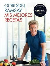MIS MEJORES RECETAS / GORDON RAMSAY'S ULTIMATE HOME COOKING - RAMSAY, GORDON - N