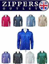 Unbranded Nylon Coats & Jackets for Men