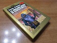 Cosmo Oro 84 Isaac Asimov LE MIGLIORI OPERE DI FANTASCIENZA 1^ediz.1987