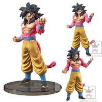 Anime Dragon Ball Z/Super Saiyan Figure Jouets Goku Figurine Statues 15cm