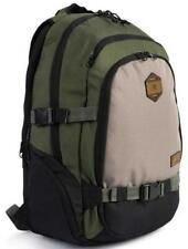 Rip Curl POSSE STACKA 29L BACKPACK Back Pack Surf Travel Bag New - BBPPL1 Khaki