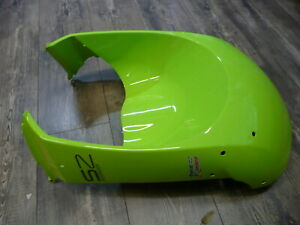 Peugeot Beinschutz vorne neu für Kisbee Streetzone 12Zoll,Farbe: R5 fluo green