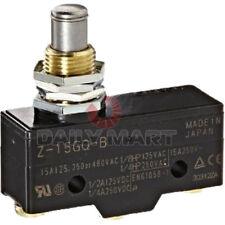 10pcs Z-15gq-b Z15GQB Omron Limit Basic Switch KA