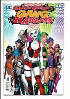 HARLEY QUINN AND HER GANG OF HARLEYS # 6 (NOV 2016), NM/M NEW