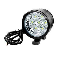70W 7x XM-L T6 LED Motorrad Punkt-Arbeits-Licht Scheinwerfer Nebelscheinwerfer