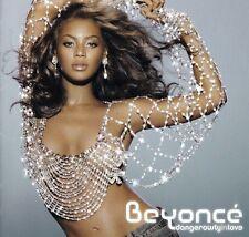 Beyonce OOP JAP CD Dangerously in love NM 2003 3 Bonus TRKS R&B SICP 406