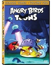 Angry Birds Toons: Season 03 - Vol 2 (2016, DVD NIEUW)
