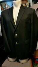 Wall Street Blazer, Classic Black, Pre-Owned