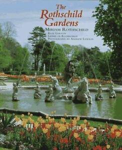 Rothschild Gardens by Kate Garton, Miriam Rothschild and Lionel de Rothschild...