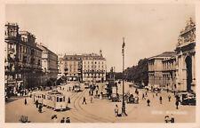 R249390 Zurich. Bahnhofplatz. Guggenheim and Co. Nr. 13158. Postcard. 1926