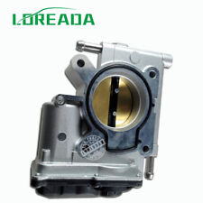 Throttle Body L3G213640A For 2006-2013 Mazda 3 Mazda 5 Mazda 6 Non Turbo 2.0 2.3