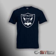 Camiseta ruthless compton raiders hip hop rap nwa run dmc ENVIO 24/48h