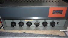 Bogen Challenger Chb100 tube amp