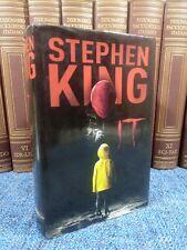 IT - STEPHEN KING - Prima edizione 2017 Sperling & Kupfer