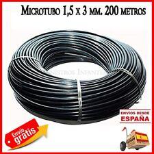 Sujetacables surtido 6 x 100 stk negro 2,6x100//165 3,6x140//20 4,8x290//360 mm