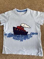 Mountain Warehouse Boys T Shirt Age 5-6