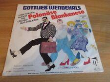 80er-GOTTLIEB changeant-Danseuses Blankenese