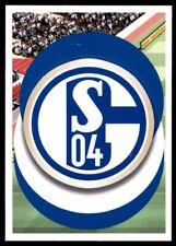 Panini FIFA 365 2019 - FC Schalke 04 - Logo FC Schalke 04 - No. 13