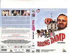 Rising Damp-1980-Leonard Rossiter-Movie-DVD