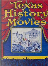 NEW sealed.  Texas History Movies - Collector's Limited Edition by Jack Patton