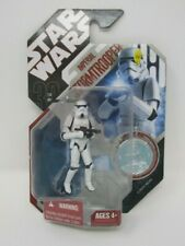 Imperial Stormtrooper 2007 STAR WARS 30th Anniversary Collection MOC #20