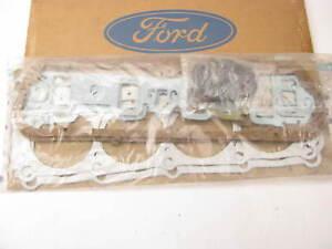 NEW - OEM Ford D1AZ-6079-B Engine Cylinder Head Gasket Set 1968-1976 302